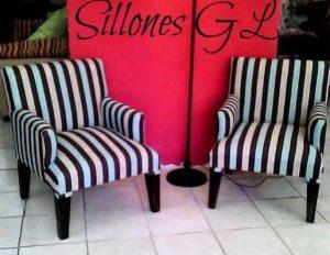 silloncito modelo 228-GL Sillones